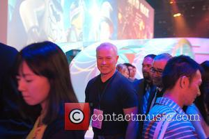Kelsey Grammer - Electronic Entertainment Expo