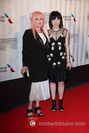 Cyndi Lauper Reveals Extreme Psoriasis Battle