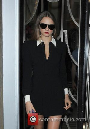 Cara Delevingne Tells The World Her Sexuality Is Not 'A Phase'