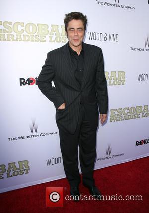 Benicio Del Toro Reportedly Offered Villain Role In 'Star Wars: Episode VIII'