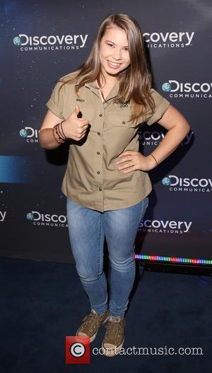 Bindi Irwin Remembers Her Late Father, Steve Irwin, In Moving Instagram Post