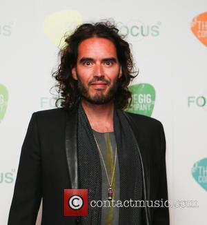 Russell Brand Wants To Reconcile With Ex, Katy Perry