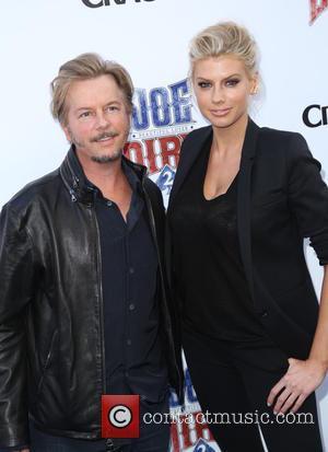 Jack Nicholson 'Stole' David Spade's Girlfriend Lara Flynn Boyle