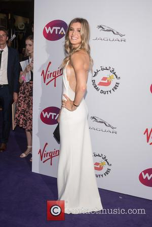 Wimbledon and Eugenie Bouchard