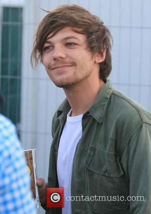 Louis Tomlinson's Baby Bill Could Hit £10million