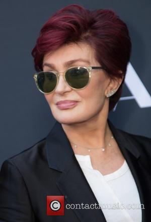 Sharon Osbourne Opposes Marijuana Legalisation
