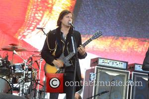 Carl Barat, Glastonbury Festival