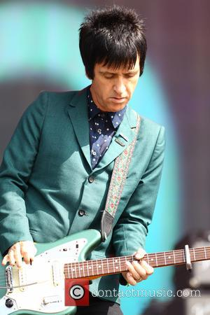 Johnny Marr, British Summer Time Festival
