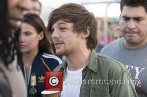Louis Tomlinson: 'I Want To Be A Reality Tv Judge'