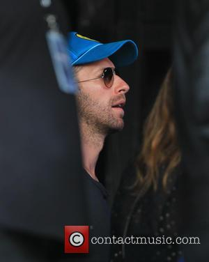 Chris Martin Dating Another Actress - Report