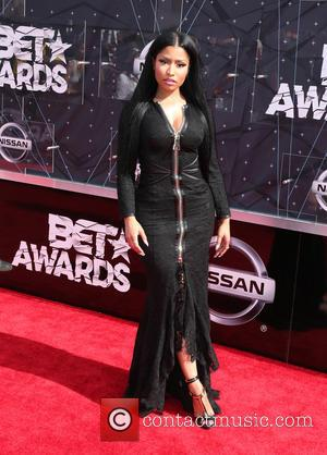 Nicki Minaj Not Happy With Mtv Vmas Best Video Snub
