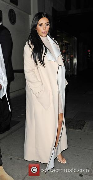 Kim Kardashian On Her Sex Tape, Caitlyn Jenner's Secret & Briefly Living With O.J. Simpson