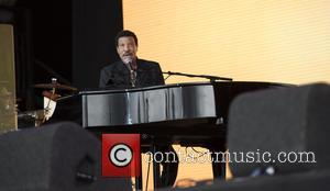 Lionel Richie - Glastonbury Festival 2015 - Day 5 - Performances at Glastonbury Festival - Somerset, United Kingdom - Sunday...