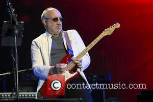 Pete Townshend and The Who