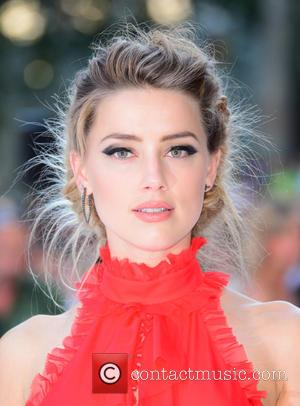 Amber Heard To Face Dog Drama In Court