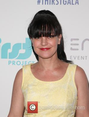 Pauley Perrette - 6th Annual Thirst Gala at The Beverly Hilton Hotel - Arrivals at The Beverly Hilton Hotel, Beverly...