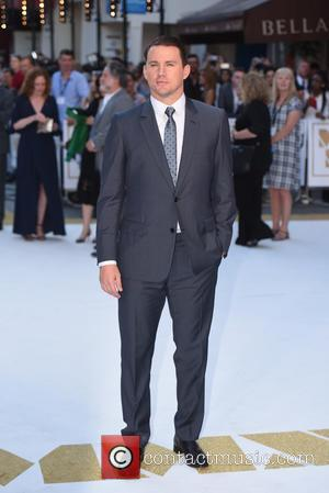 Channing Tatum Does Seven Classic Dance Moves In 30 Seconds – Check Out His Voguing!