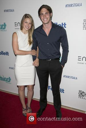 Melissa Benoist & Blake Jenner Are Married! Couple Wed In Small Ceremony in March, Sources Confirm