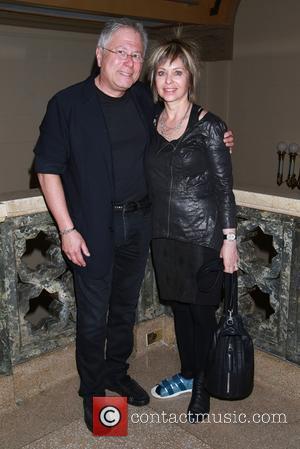 Horrors, Alan Menken and Janis Roswick-menken