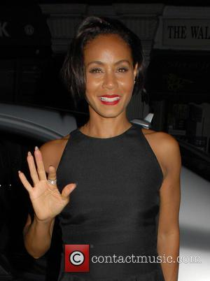 Jada Pinkett Smith Sounds Off On Latest Marriage Split Rumours