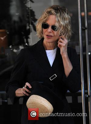 Meg Ryan's Divorce Inspired Directorial Debut