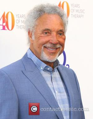 Tom Jones To Play Charity Concert