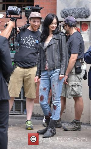 Jessica Jones, Marvel's Superhero Private Eye, Will Be Focus Of New Netflix Series