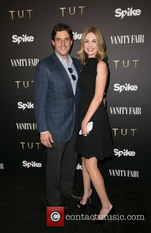 Vanity Fair, Jeremy Elice and Guest
