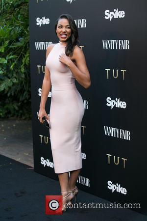 Kylie Bunbury