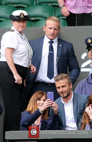 David Beckham's Man From U.n.c.l.e. Cameo Confirmed
