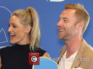 Ronan Keating To Marry In Scotland