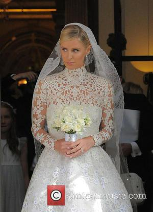 Nicky Hilton Weds James Rothschild At Kensington Palace - See The Pictures