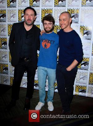 Daniel Radcliffe Stars In 'Nylon' Magazine Stunt As The World's Worst Receptionist