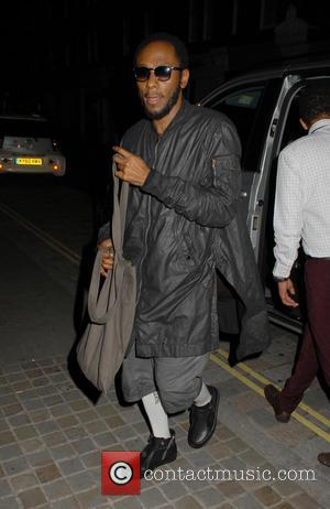 Mos Def Debuts Stand-up Show In London