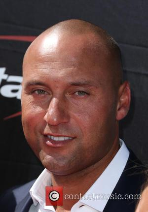 Derek Jeter Sued Over Involvement In Underwear Brand Fronted By 50 Cent
