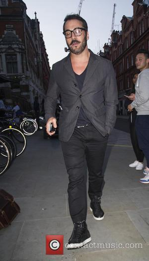 Jeremy Piven - Jeremy Piven seen leaving the chiltern firehouse - London, United Kingdom - Friday 17th July 2015