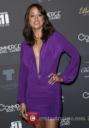 Stacey Dash Contacts Police Over Obsessed Fan