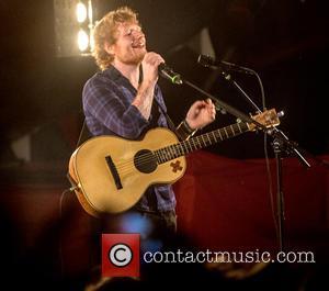 Latitude Festival, Ed Sheeran