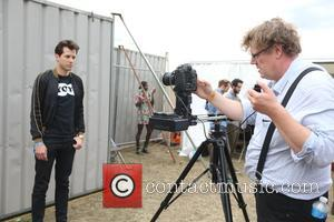 Jeff Robb and Mark Ronson