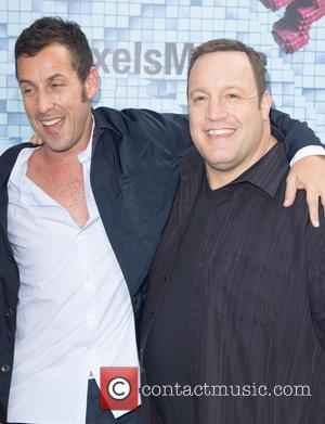 Adam Sandler Angered Toronto Residents While Shooting Pixels