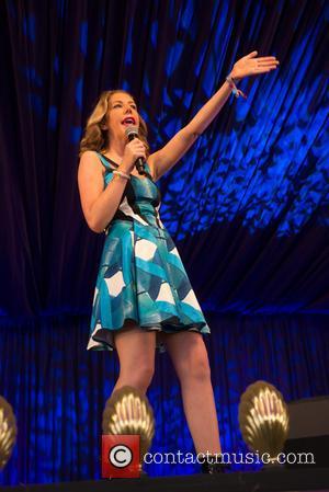 Katherine Ryan