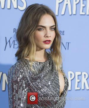 Morning Television Gets Awkward For Cara Delevingne After Cringeworthy Interview