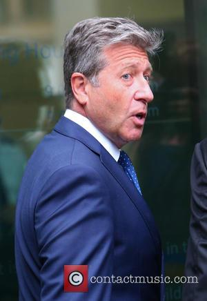 Dj Neil Fox Hit With More Sex Offence Charges