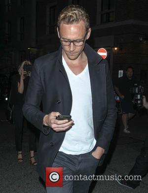 Are Tom Hiddleston And Elizabeth Olsen The Hot New Couple We Need To Be Talking About?