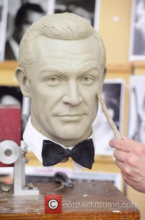 Sean Connery and As Madame Tussauds London Announces It Will Bring Together All Six Bonds For The First Time In October. Connery Played 007 In Six Eon Films Starting With Dr. No In 1962 Is Portrayed As He Appeared In The 1963 Movie From Russia With Love.