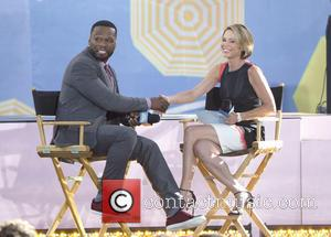 50 Cent Accused Of Copying Tv Show From Novel