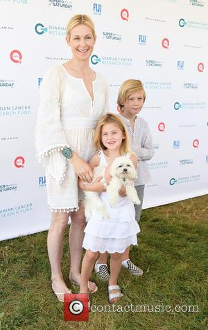 Kelly Rutherford Slams Custody Judge In Scathing Statement