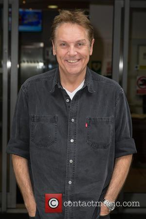 Brian Conley Denies Reports He's About To Quit 'Strictly Come Dancing'