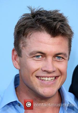 Luke Hemsworth - Premiere Of Warner Bros. Pictures'