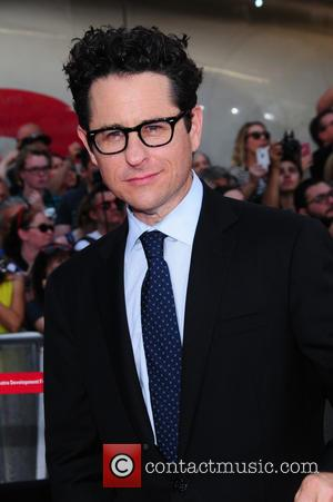 J.J. Abrams Broke His Back Helping Harrison Ford After Accident On 'Star Wars: The Force Awakens' Set